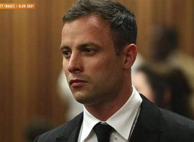 News video: Pistorius Gets 5 Years In Prison