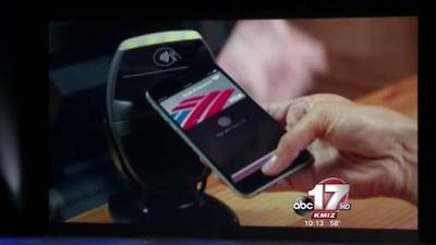 News video: Apple Pay launches Monday