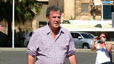News video: Argentina Complains To BBC Over 'Top Gear' Presenter Clarkson
