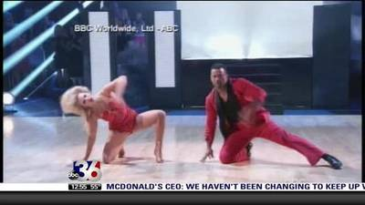 News video: Dancing with the Stars Recap