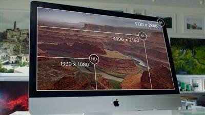 News video: iMac With 5K Retina Display: What to Know
