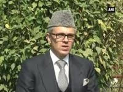 News video: Omar on 'Million March' for Kashmir independence in London